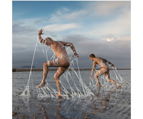 Slow Earth - Latitude and 023, Storm Thorgerson