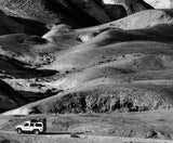 Driving Across The Judean Desert, Tal Paz-Fridman - CultureLabel