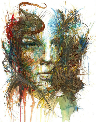 The Tempest, Carne Griffiths - CultureLabel - 1