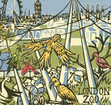 Z - London Zoo, Tobias Till - CultureLabel