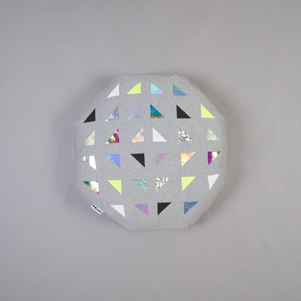 Cushion, Shapes of Things - CultureLabel - 1