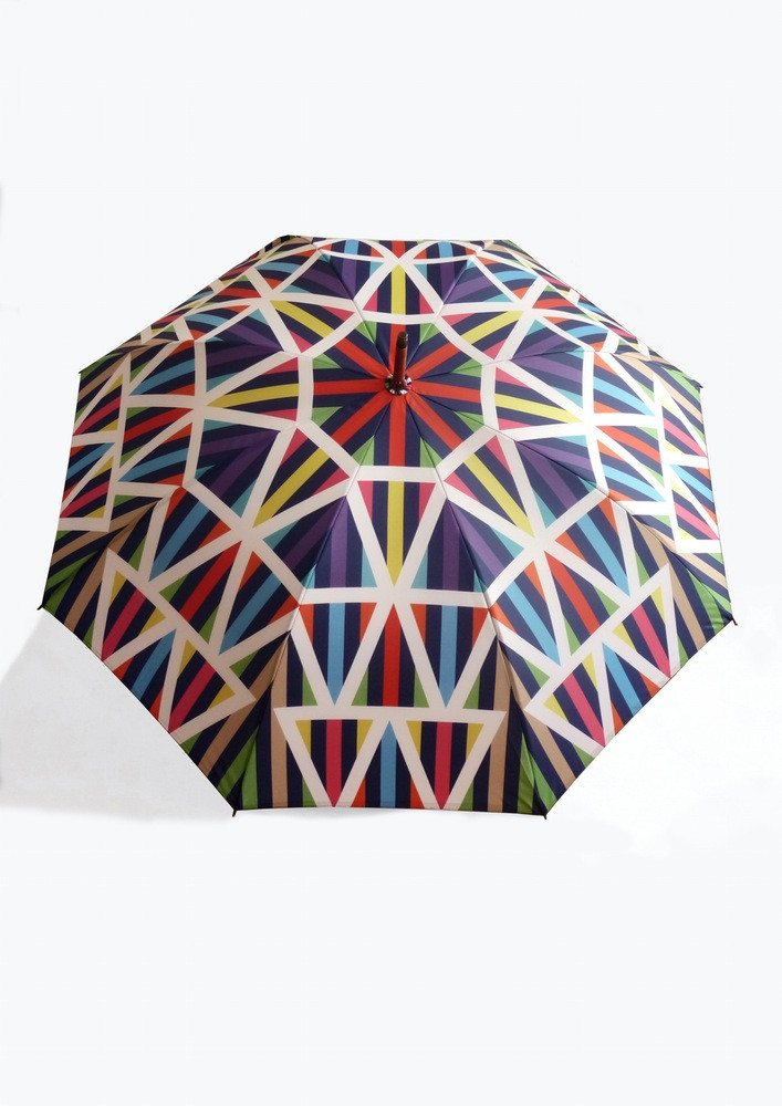 Walking Stick Umbrella Print U23, David David - CultureLabel - 1