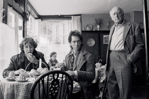 Withnail & I (And Unseen Miss Blenehassit), Murray Close - CultureLabel
