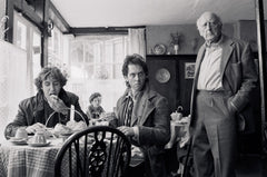 Withnail & I (And Unseen Miss Blenehassit), Murray Close