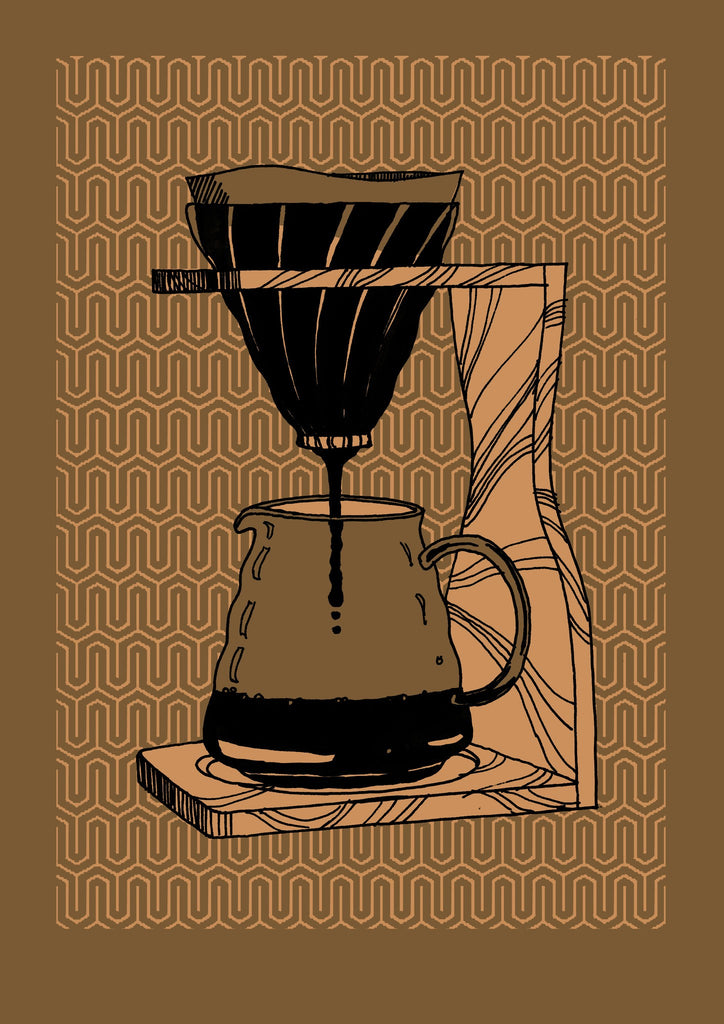 V60 Brown, Eliza Southwood - CultureLabel