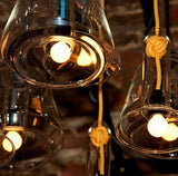 Small Knot Pendant Lamp, Vitamin - CultureLabel - 2