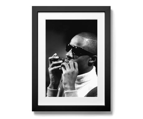Stevie Wonder, Dezo Hoffmann - CultureLabel - 1