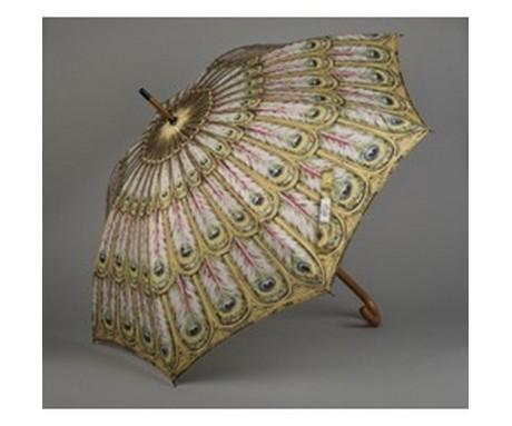 Gold Boxed Umbrella, The Wallace Collection