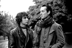 Withnail & I (Sunday Hours - Regent's Park),  Murray Close