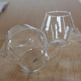 WINO Set of 4 Wine Glasses, HUTA - CultureLabel