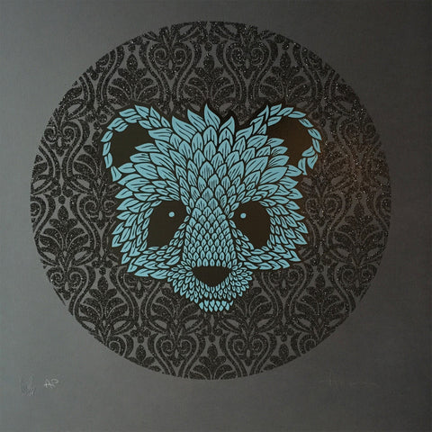 Black Diamond Bear, Andy Wilx - CultureLabel - 1