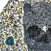 Hedgerow Skull, Andy Wilx - CultureLabel