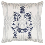 Jutias Cushion (White Sands), KOUAMO - CultureLabel