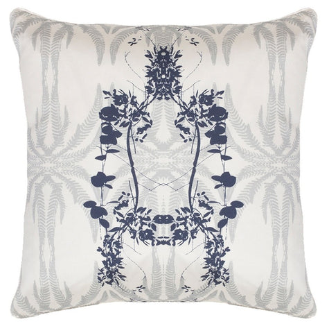 Jutias Cushion (White Sands), KOUAMO - CultureLabel - 1