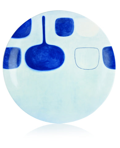 William Scott Plate, Royal Academy of Arts - CultureLabel