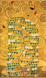 Tree of Life (Stoclet Frieze), Gustav Klimt