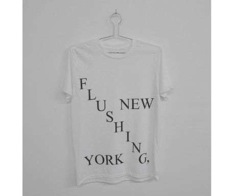 FLUSHING NEW YORK, Sue Tompkins - CultureLabel - 1