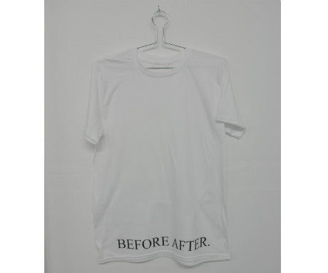 BEFORE AFTER, Sue Tompkins - CultureLabel - 1