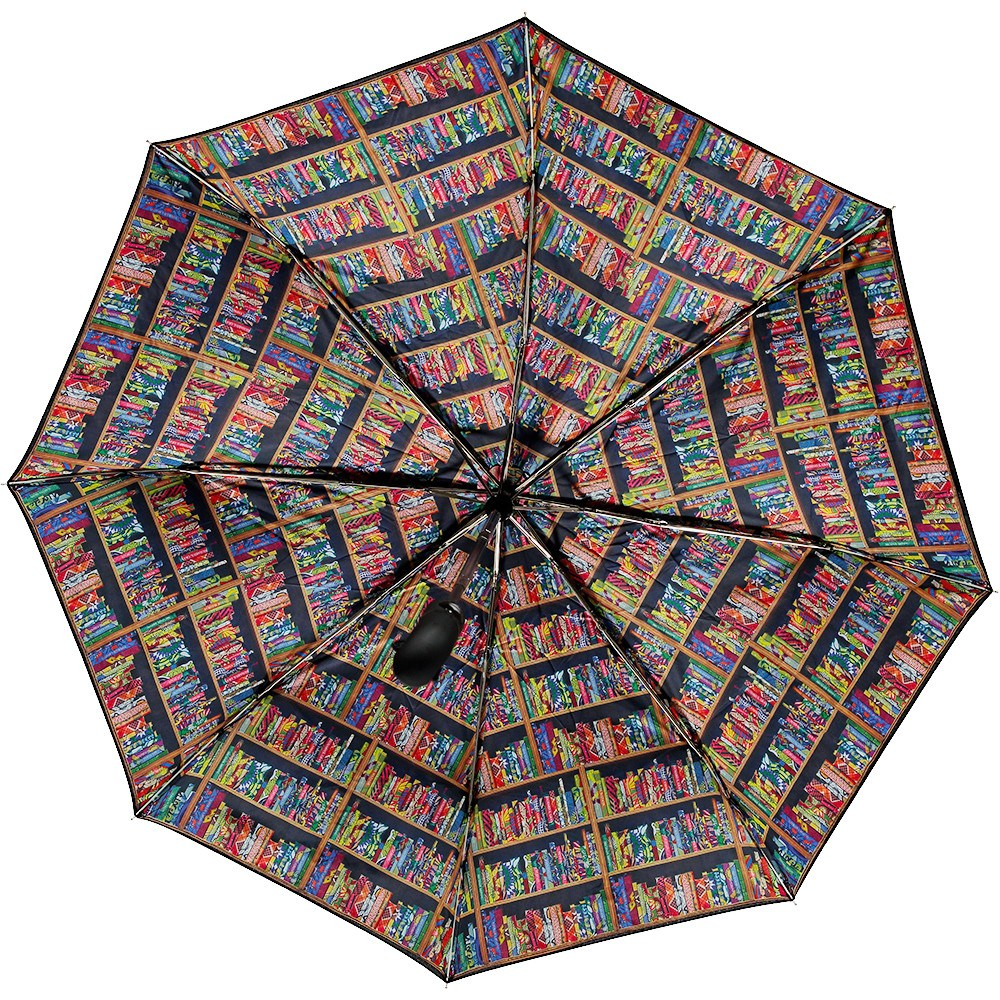 Telescopic Umbrella, Yinka Shonibare - CultureLabel - 1