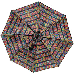 Telescopic Umbrella, Yinka Shonibare