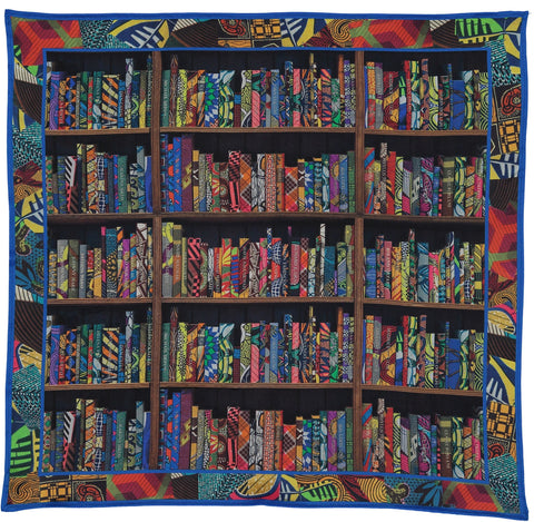 Silk Pocket Square, Yinka Shonibare