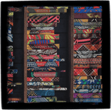 Silk Pocket Square, Yinka Shonibare - CultureLabel - 3