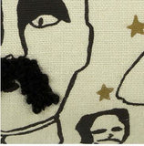 Moustaches, Fine Cell Work - CultureLabel