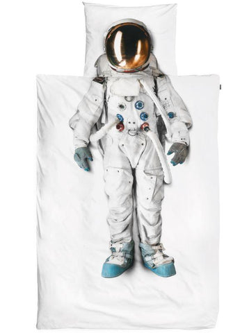 Astronaut Duvet and Pillow Set, The Science Museum