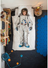 Astronaut Duvet and Pillow Set, The Science Museum Alternate View