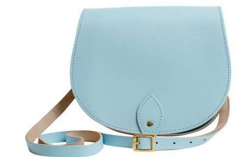 The Sky Saddle Bag, N