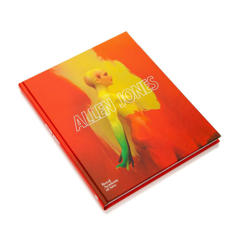 Allen Jones: Limited Edition Silkscreen Catalogue, Royal Academy of Arts - CultureLabel - 1