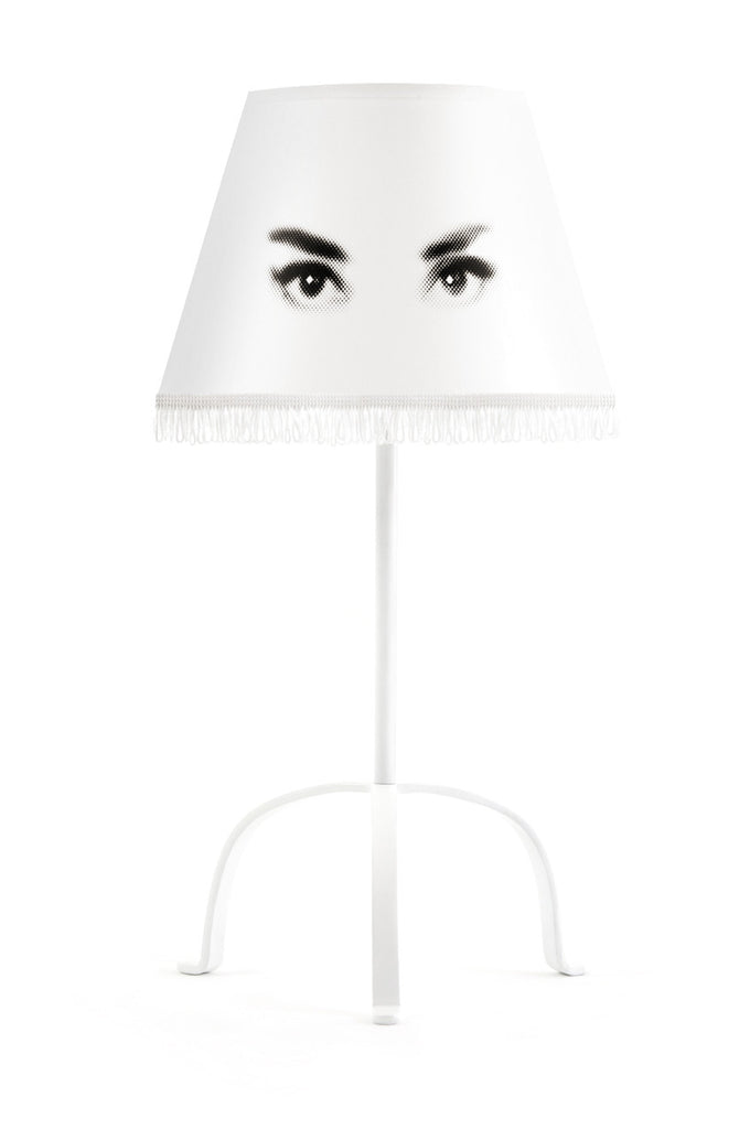 Eye Doll Table Lamp - Audrey - CultureLabel - 1