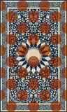 August Morning Rug, Mineheart - CultureLabel - 2