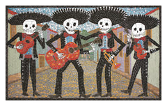The Mariachi Band, Juan Is Dead
