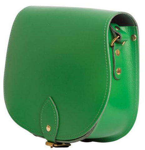 The Emerald Saddle Bag, N'Damus Alternate View