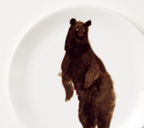 Individual Animal Plates, Holly Frean - CultureLabel - 13