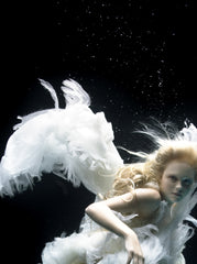 Angel 1, Zena Holloway Alternate View