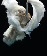 Angel 2, Zena Holloway Alternate View