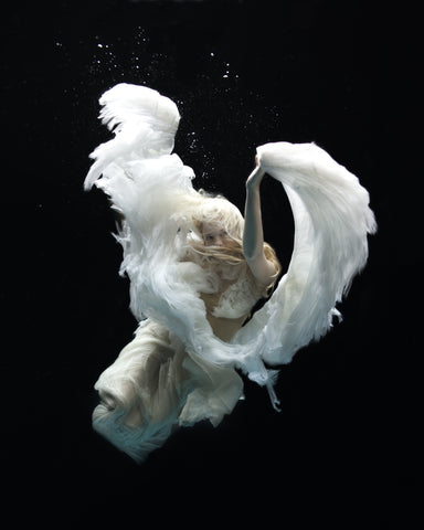 Angel 2, Zena Holloway - CultureLabel