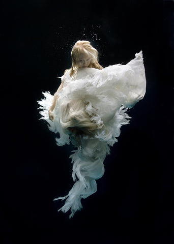 Angel 3, Zena Holloway - CultureLabel