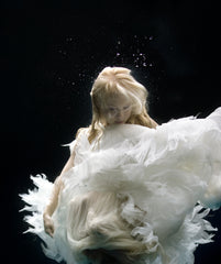 Angel 3, Zena Holloway Alternate View
