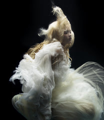 Angel 5, Zena Holloway Alternate View