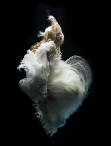 Angel 5, Zena Holloway - CultureLabel