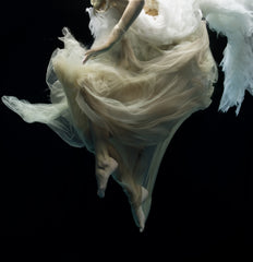Angel 9, Zena Holloway Alternate View