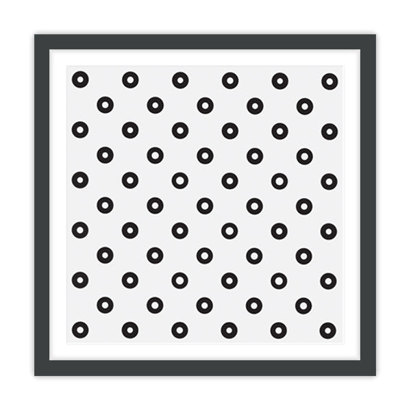 Dilated Centres, Bridget Riley - CultureLabel - 1