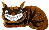 Alice In Wonderland Cheshire Cat Decoration, The British Library