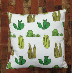 Cactus Cushion, Baines&Fricker