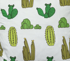 Cactus Cushion, Baines&Fricker Alternate View
