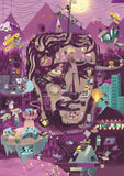 BAFTA Children's Awards in 2017 Poster Print