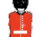 The Queen's Guard, Gavin Dobson - CultureLabel